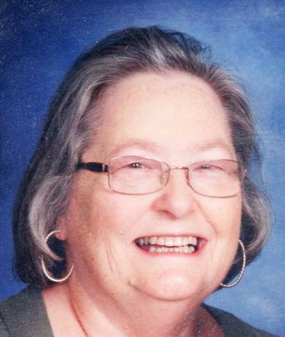 Walker, Lorraine McLain