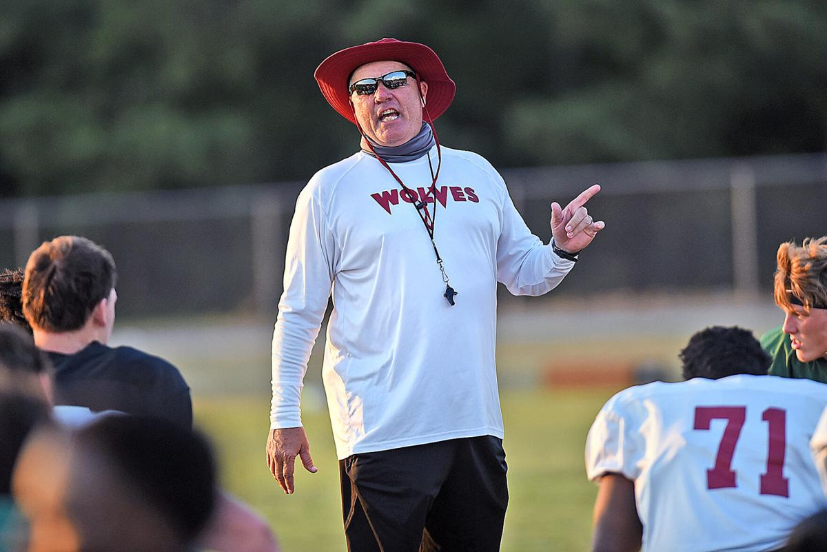 Dothan High cancels first two football games