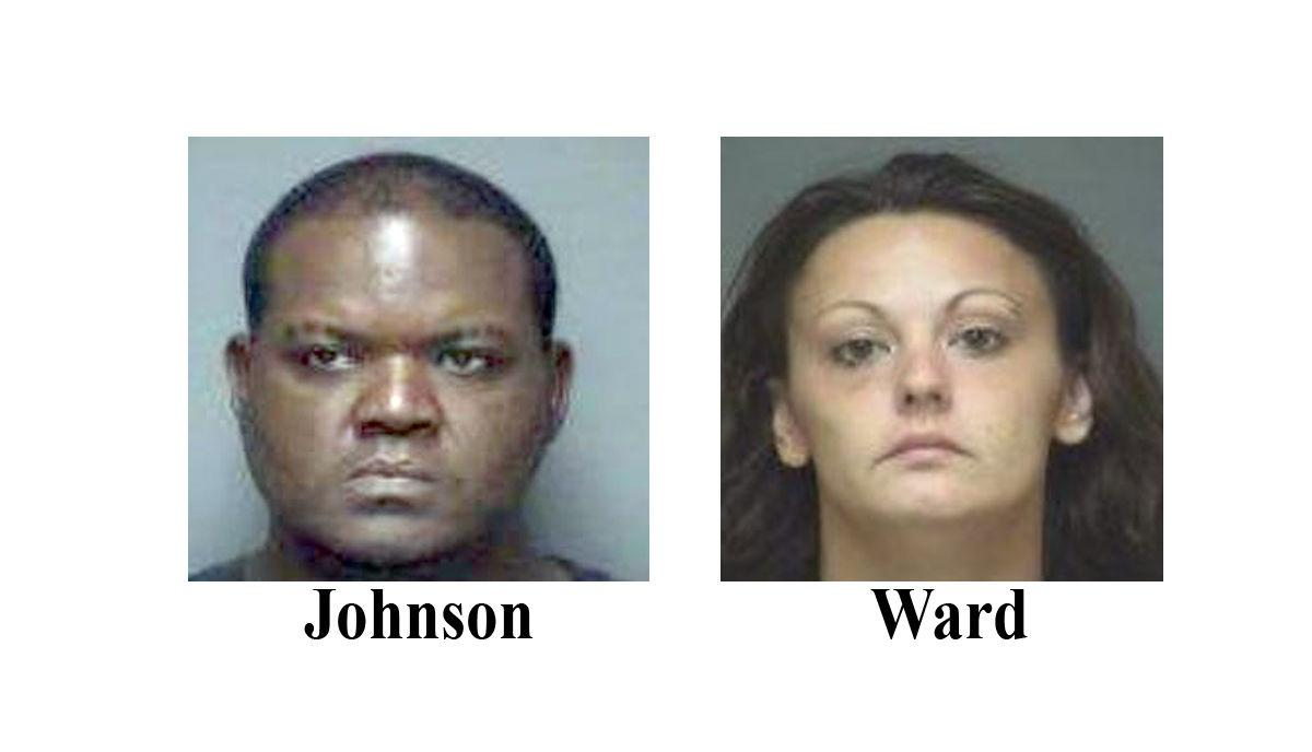 Johnson Ward