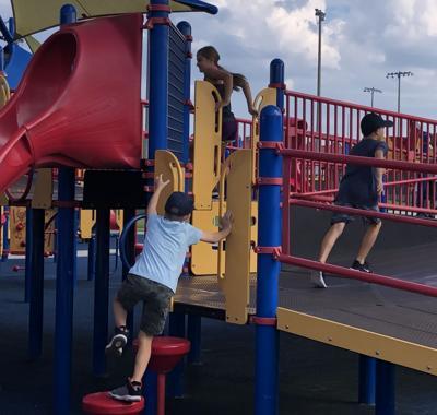 Miracle playground