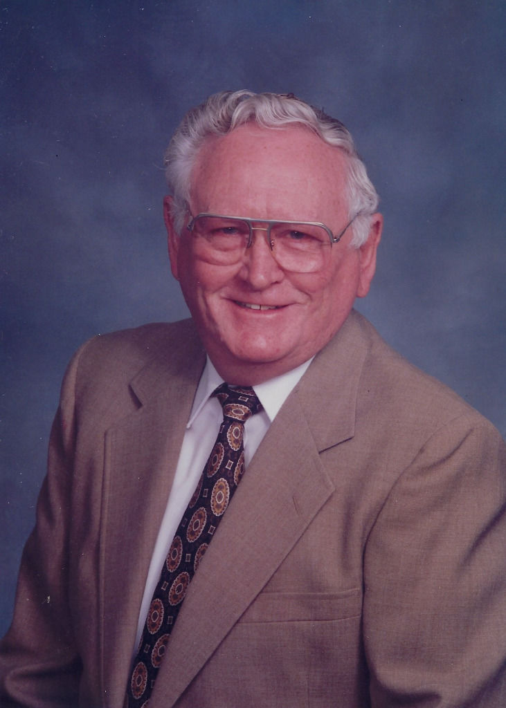 Seymore Jr., RV