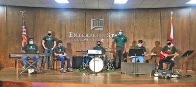 ESCC Fine Arts holding virtual spring showcase