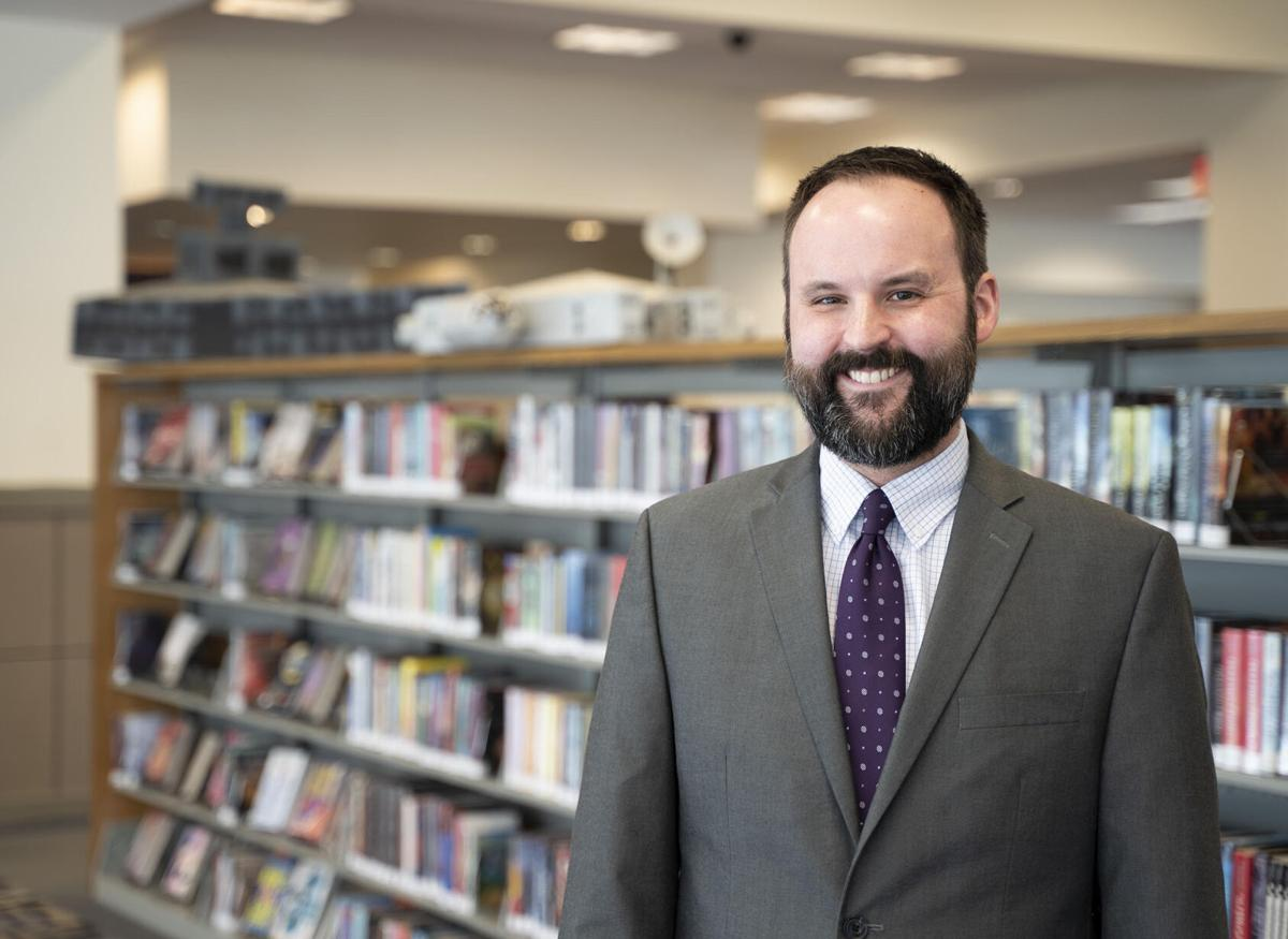 Dothan Houston County Library System hires new director
