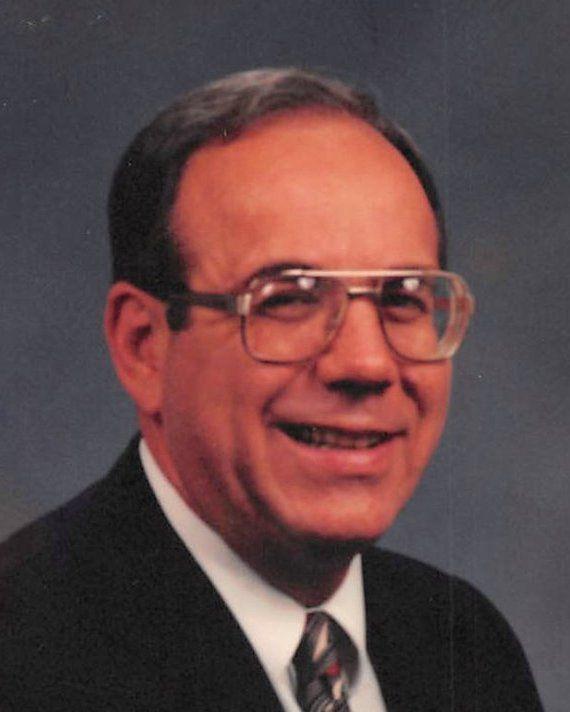 Knight, PhD, David Winston