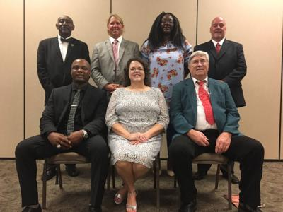 2018 Wiregrass Sports Hall of Fame