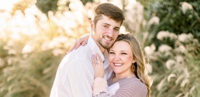 Hughes-Marler Engagement Announcement