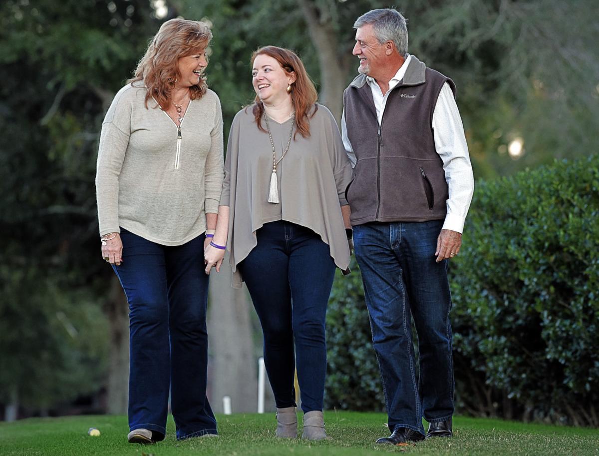 Thanksgiving Turner family