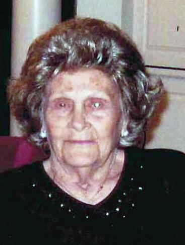 Morrell, Grace Fleenor