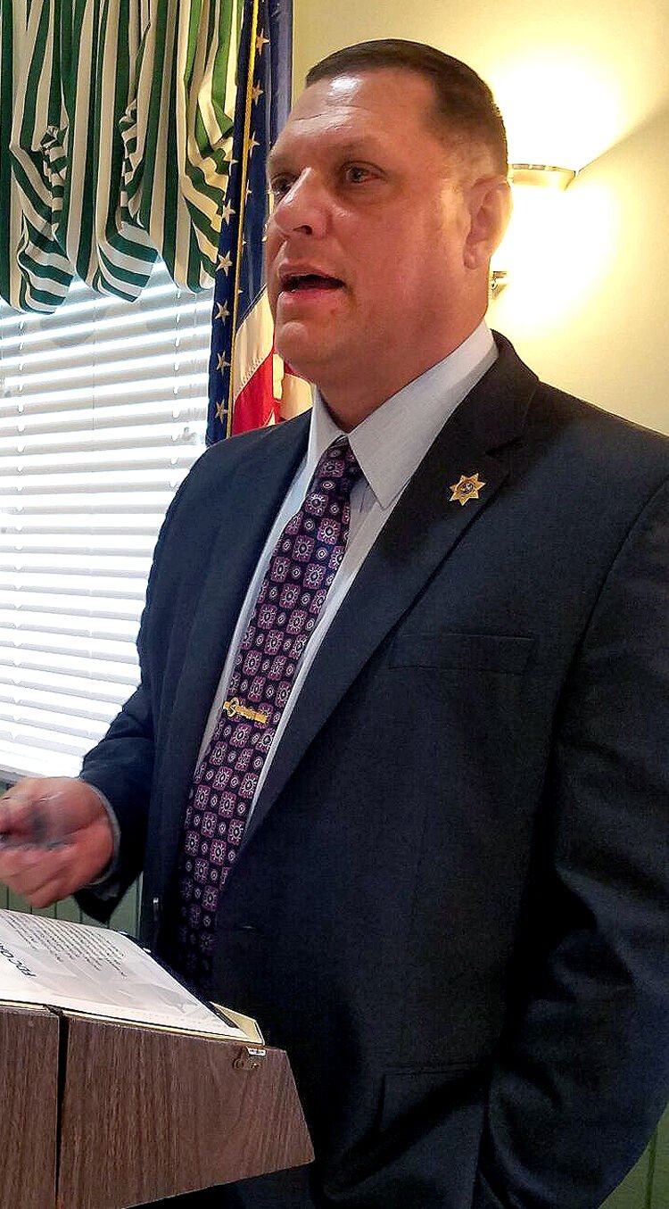JCI warden talks about innovations