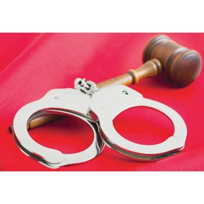 Drug enforcement task force arrests five Geneva county residents