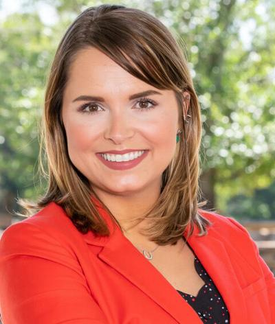 Lindsay Rane Carter recognized as Woman of Impact