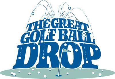 Kiwanis Golf Ball Drop
