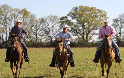 New TV series 'The Cowboy Way' focuses on lives of local