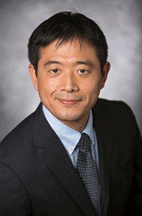 Dr. Satoru Osuka