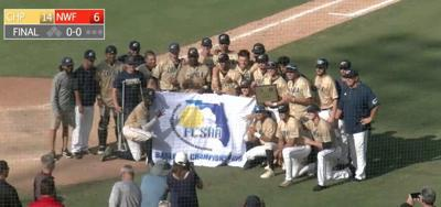 Chipola state champs