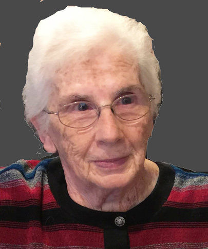 Dye, Betty Sue