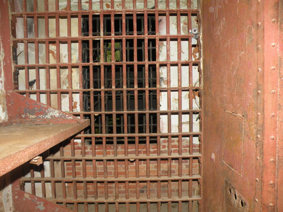 Old Jail 2