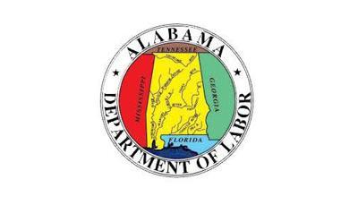 alabama department of labor