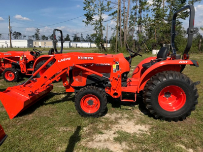 Tractor stolen from Marianna dealership | Crime Courts