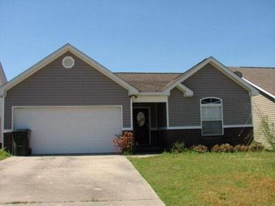 3 Bedroom Home in Dothan - $149,500
