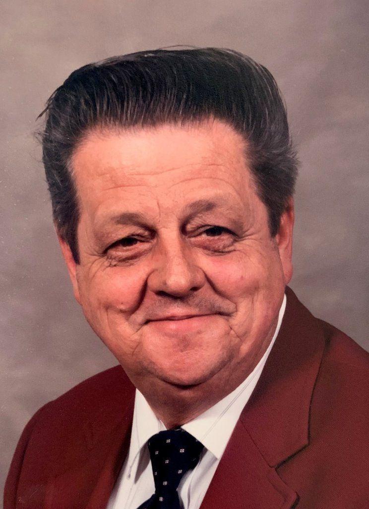 Lee, Jr., Robert Wellons