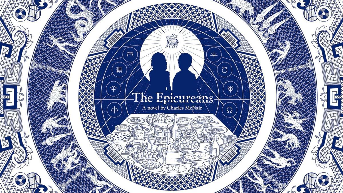 The Epicureans cover