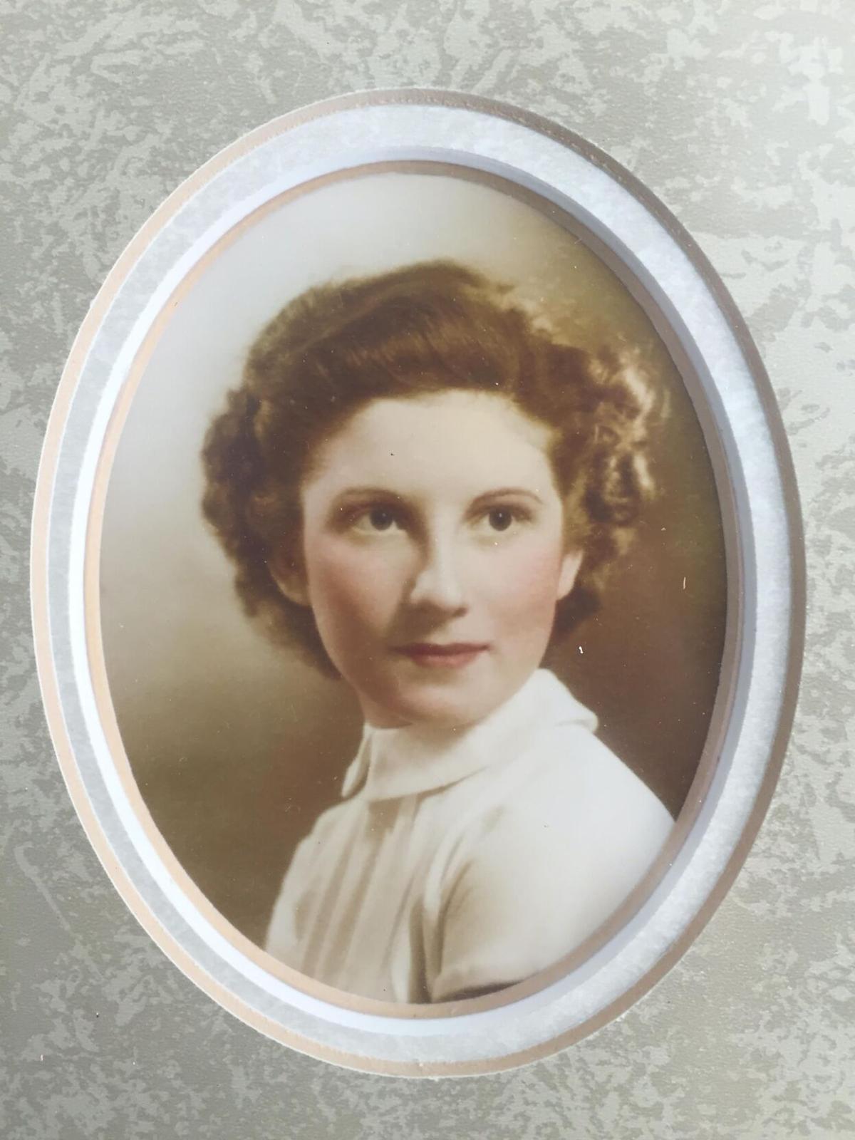 Florence Warren Gunter