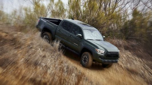 Best Lease Deals On Pickup Trucks For June 2021