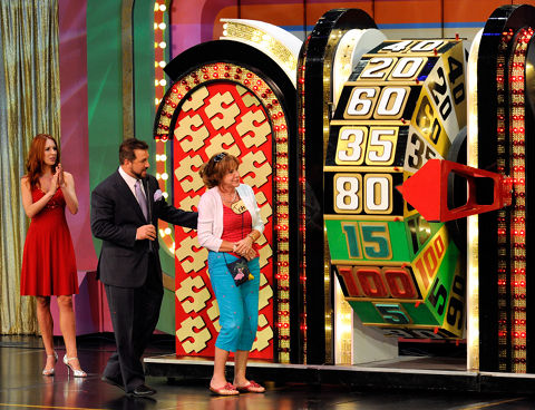 how to get price is right tickets