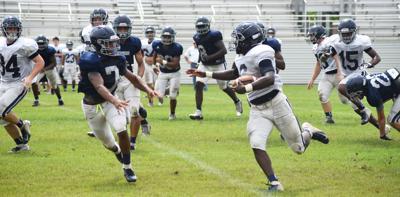 Enterprise, area teams set for new season