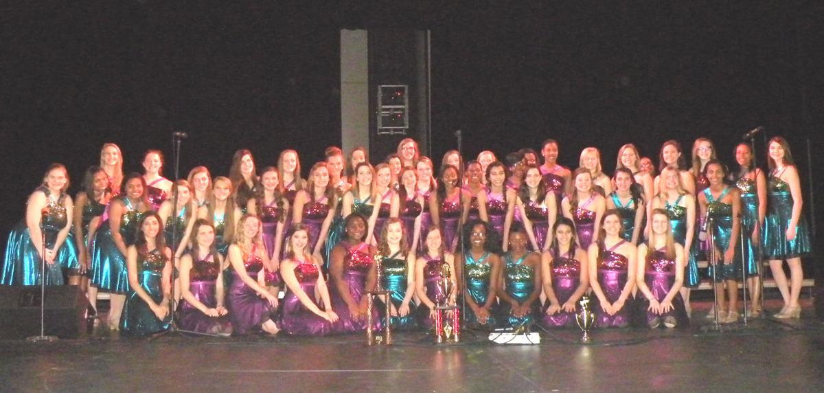 EHS show choirs bring home honors | News | dothaneagle.com