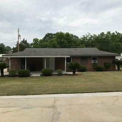 3 Bedroom Home in Dothan - $92,500
