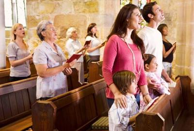 dothan church services