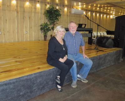 Tim Walker's vision leads to creation of Celebration at Jones Crossing