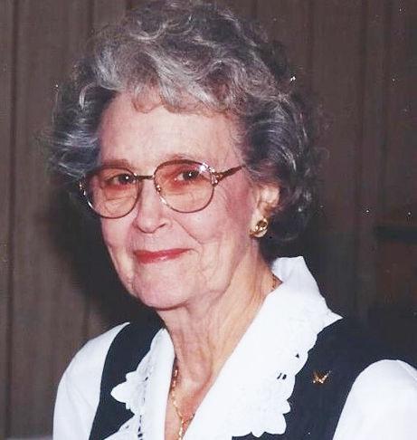 Hall, Myra Nell