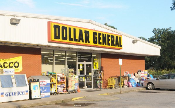 Counterfeit cash passed to area dollar generals news - Dollar general careers express hiring ...