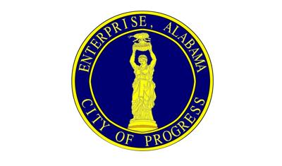 Enterprise city logo