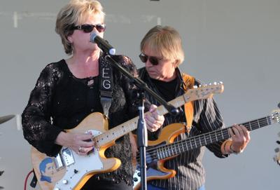 Wiregrass Blues Fest