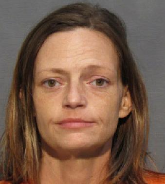 Shoplifting arrest leads to additional charges