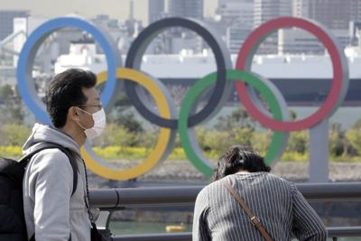 Paralysis seizes Japan over an impossible Olympics situation