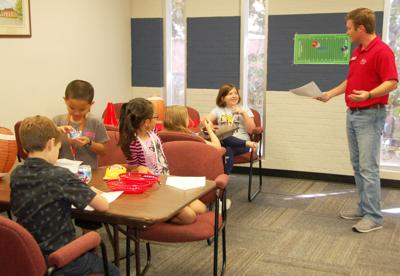 EPL goes 'All In' with financial summer camp