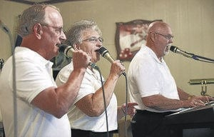 Grimes Gospel Lighthouse a beacon for gospel music faithful