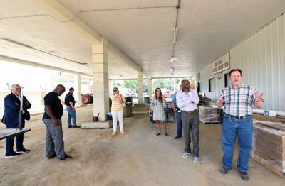 Dothan Preparatory Academy adding classrooms