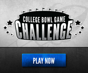 College Bowl Games Challenge