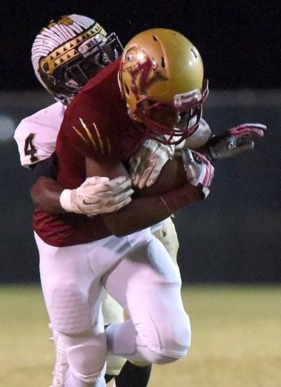 Northview Cougars Outlast Wetumpka To Punch Playoff Ticket High