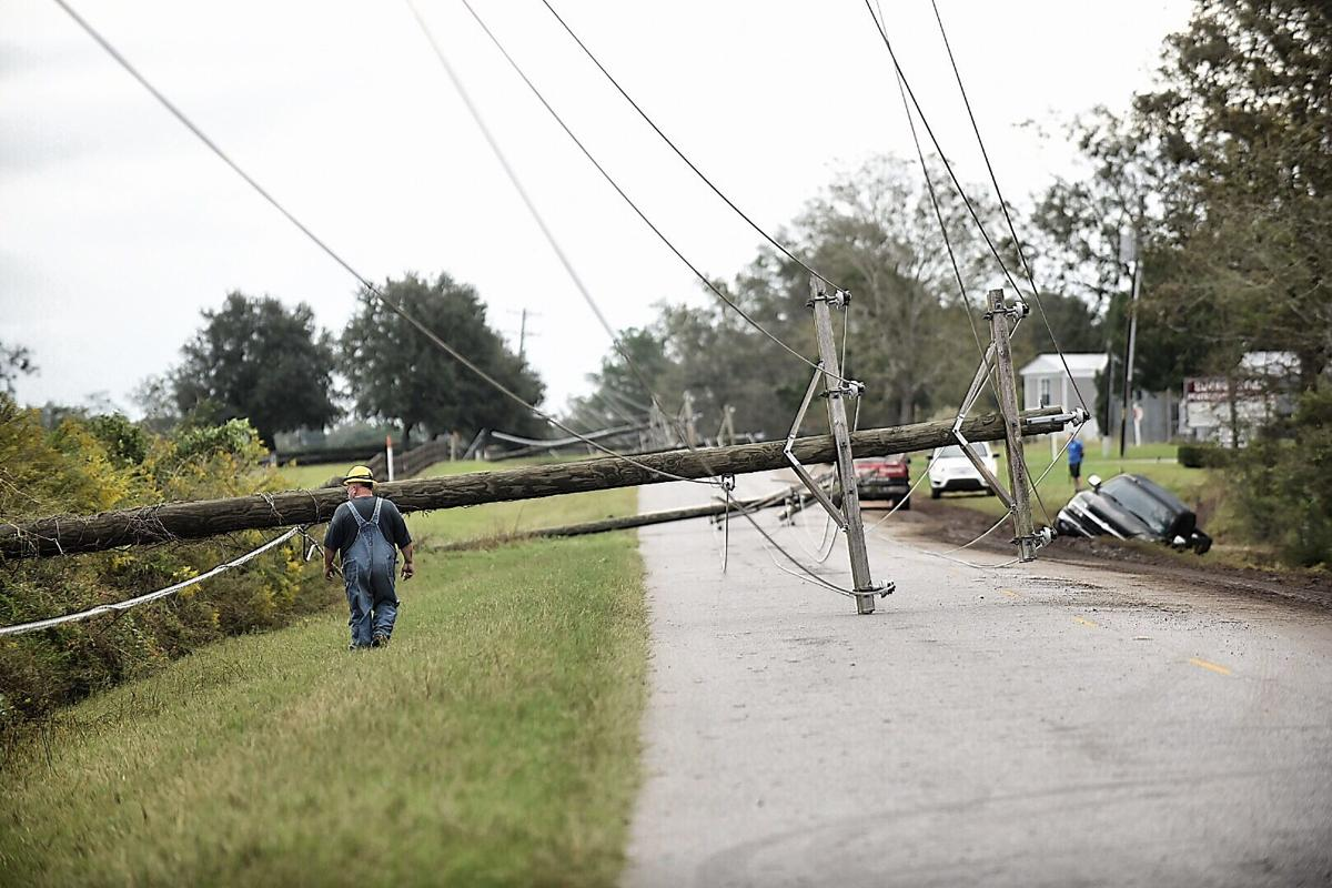 Thursday afternoon Hurricane Michael update | Local