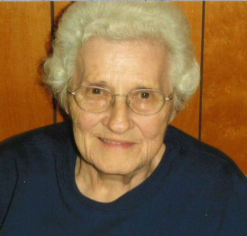 Batchelor, Mrs. Miriam Roberta Paulk