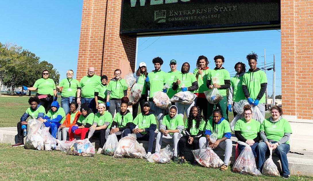 ESCC Clean Home Alabama photo 1