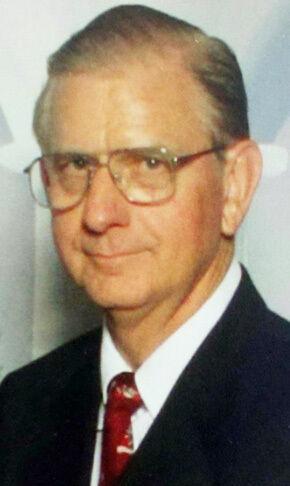 Edgar, Mr. Jerry Wilburn