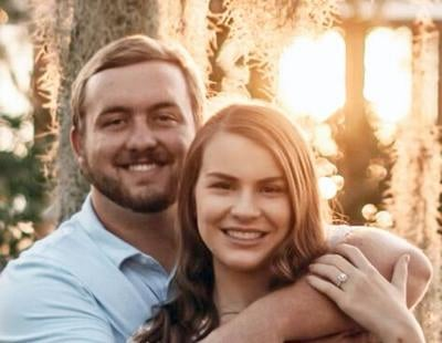 Willey-Spence Engagement